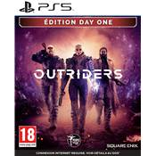OUTRIDERS - PS5 d one