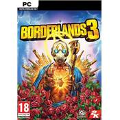 BORDERLANDS 3 - PC CD