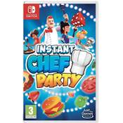 INSTANT CHEF PARTY - SWITCH