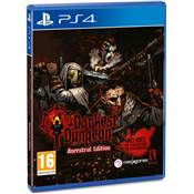 DARKEST DUNGEON CRIMSON EDITION - PS4