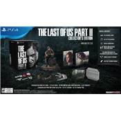 LAST OF US 2 COLLECTOR - PS4