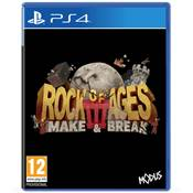 ROCK OF AGES 3 MAKE & BREAK - PS4