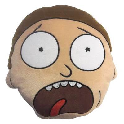 RICK AND MORTY COUSSIN PREMIUM RICK