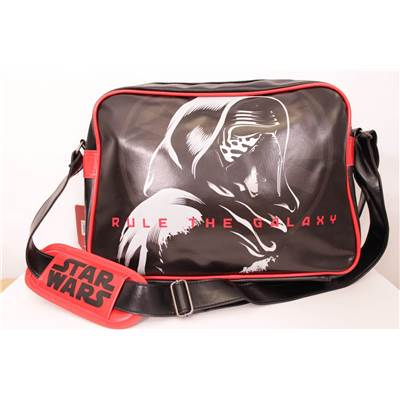 STAR WARS SAC BESACE KYLO REN RULE THE GALAXY