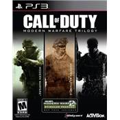 CALL OF DUTY MODERN WARFARE TRILOGIE - PS3 rd
