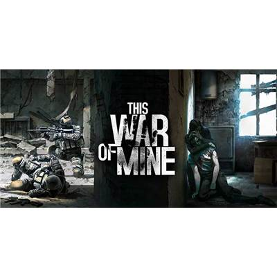 THIS WAR OF MINE COMPLETE - SWITCH