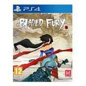 BLADED FURY SPECIAL EDITION - PS4