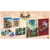 SAKUNA OF RICE AND RUIN LIMITED EDITION - PS4