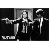 POSTER 101 PULP FICTION / PP31059