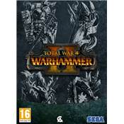 TOTAL WAR WARHAMMER 2 LIMITED - PC CD