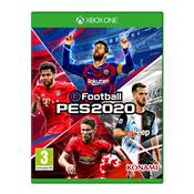 PRO EVOLUTION SOCCER 2020 EFOOTBALL - XBOX ONE