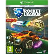 ROCKET LEAGUE ULTIMATE EDITION - XBOX ONE