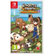 HARVEST MOON LUMIERE D'ESPOIR COLLECTOR - SWITCH