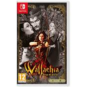 WALLACHIA REIGN OF DRACULA - SWITCH