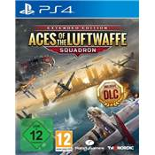 ACES OF THE LUFTWAFFE SQUADRON - PS4