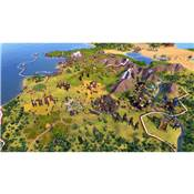 CIVILIZATION VI - PS4