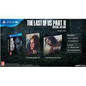 LAST OF US 2 SPECIAL - PS4