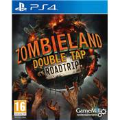 ZOMBIELAND DOUBLE TAP - PS4