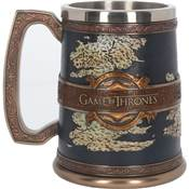 GAME OF THRONES CHOPE THE SEVEN KINGDOMS 14CM