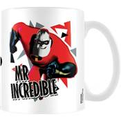 MUG INDESTRUCTIBLES2 M. INDESTRUCTIBLE