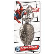 PORTE CLE SPIDERMAN HEAD 2D METALLIQUE 68034/180