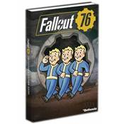 GUIDE BOOK FALLOUT 76 - EDITION COLLECTOR