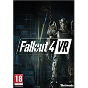 FALLOUT 4 - PC CD VR