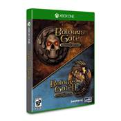 BALDUR'S GATE 1+2 ENHANCED - XBOX ONE