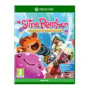 SLIME RANCHER DELUXE EDITION - XBOX ONE