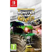 MONSTER JAM CRUSH - SWITCH