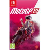 MOTO GP 19 - SWITCH