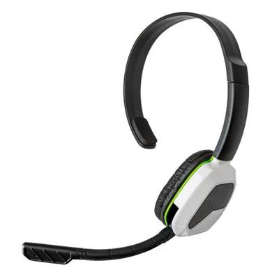 CASQUE CHAT PDP XBOX ONE AG LVL 1 (BLANC)