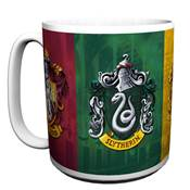 HARRY POTTER MUG GEANT /24