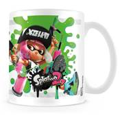 SPLATOON 2 MUG SPLAT DUALIES /2