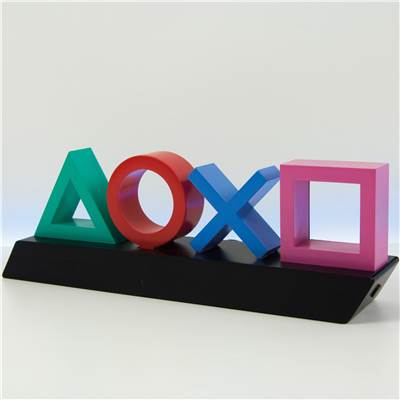 SONY LAMPE ICONES PLAYSTATION
