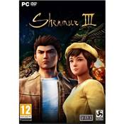 SHENMUE 3 - PC CD