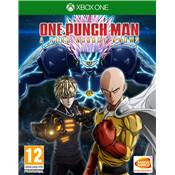 ONE PUNCH MAN A HERO NOBODY KNOWS - XBOX ONE AA