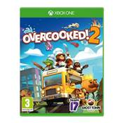 OVERCOOKED 1 + 2 - XBOX ONE