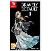 BRAVELY DEFAULT 2 - SWITCH