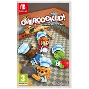OVERCOOKED - SWITCH