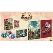 SAKUNA OF RICE AND RUIN LIMITED EDITION - SWITCH