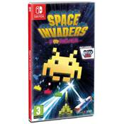 SPACE INVADERS FOREVER - SWITCH