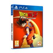 DRAGON BALL Z KAKAROT - PS4 AAA