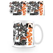MUG CRASH BANDICOOT /2