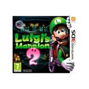 LUIGI'S MANSION 2 - 3DS select