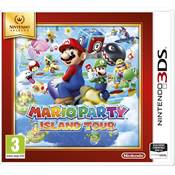 MARIO PARTY ISLAND TOUR - 3DS select
