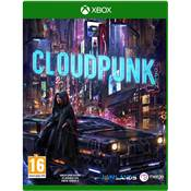 CLOUDPUNK - XBOX ONE