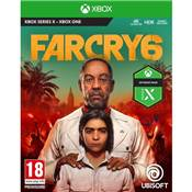 FAR CRY 6 -  XBOX ONE /SERIES X