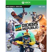 RIDERS REPUBLIC - XBOX ONE/SERIES