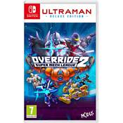 OVERRIDE 2 ULTRAMAN DELUXE EDITION - SWITCH